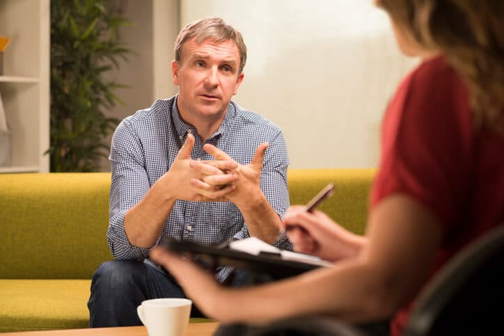 Our Counselling Service: Why It's Good To Talk