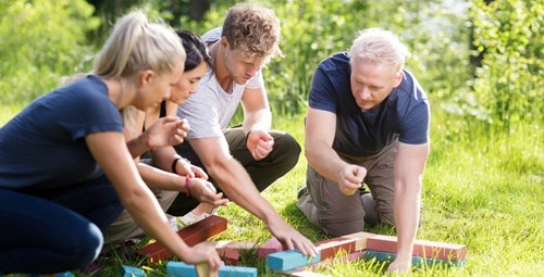 Implementing a summer motivation programme for employees