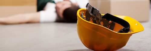 Construction workers 'need mental health support'