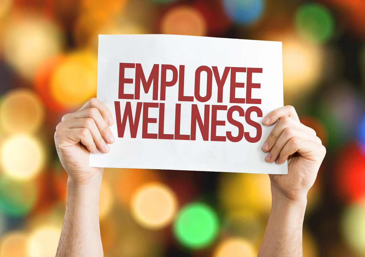 An Insight into Utilising Our Employee Wellbeing Service